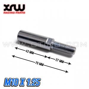 Goujon d'élargisseur M10x1.25