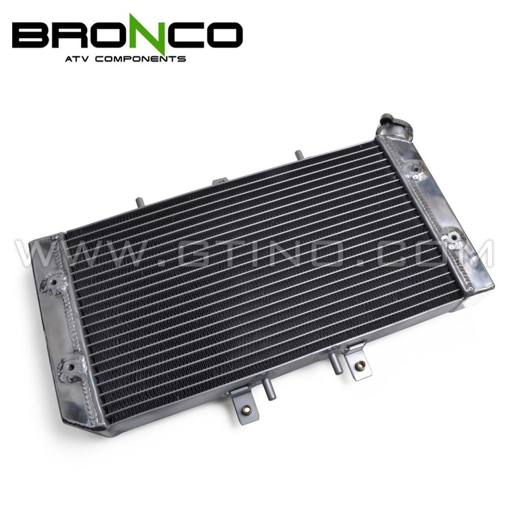 Radiateur haute performance bronco gtino - Radiateur electrique haute performance ...