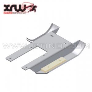 Protection de sabot ALU - XRW
