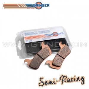 Plaquette BERINGER Semi-Racing