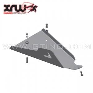 Protection de triangles ALU - XRW