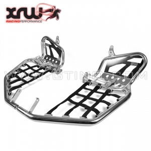 Nerf Bar R1 XRW - Alu Chrome