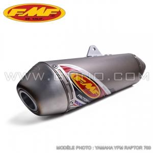 Silencieux FMF Factory 4.1 - YFZ 450