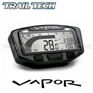 Compteur quad VAPOR Black Ed. - TRAILTECH
