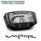 Compteur quad VAPOR Black Ed. - TRAIL TECH