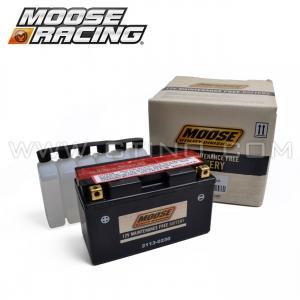 Batterie YT7B-BS - MOOSE RACING