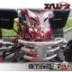 Bumper XRW X6 - BLASTER