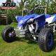 Bumper XRW X6 - YFZ 450R