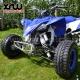 Bumper XRW X15 - YFZ 450R