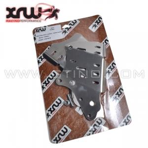 Protection de cadre alu XRW - YFM 250