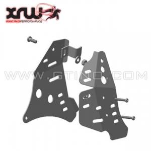 Protection de cadre alu XRW - TRX 400