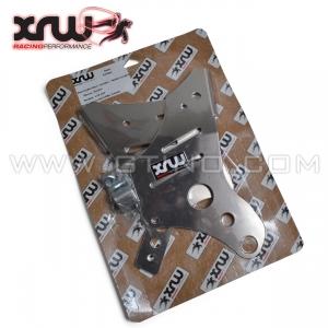 Protection de cadre alu XRW - LTZ 400 / KFX
