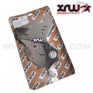 Protection de cadre alu XRW - KFX 450R