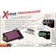 XSTREAM POWERLID K&N - Yamaha Raptor YFM 660
