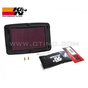 POWERLID K&N - HONDA TRX 450