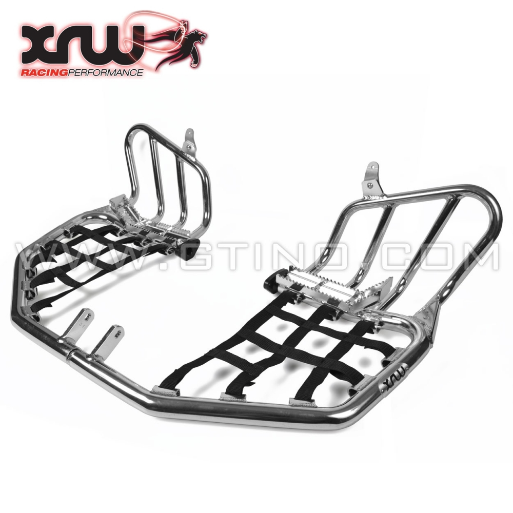 Nerf Bar R1 Maxx Xrw Alu Chrome Gtino