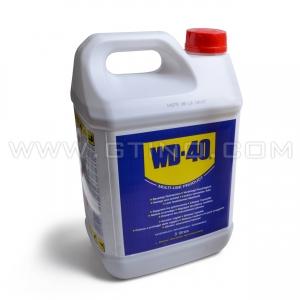 Bidon de 5L WD40