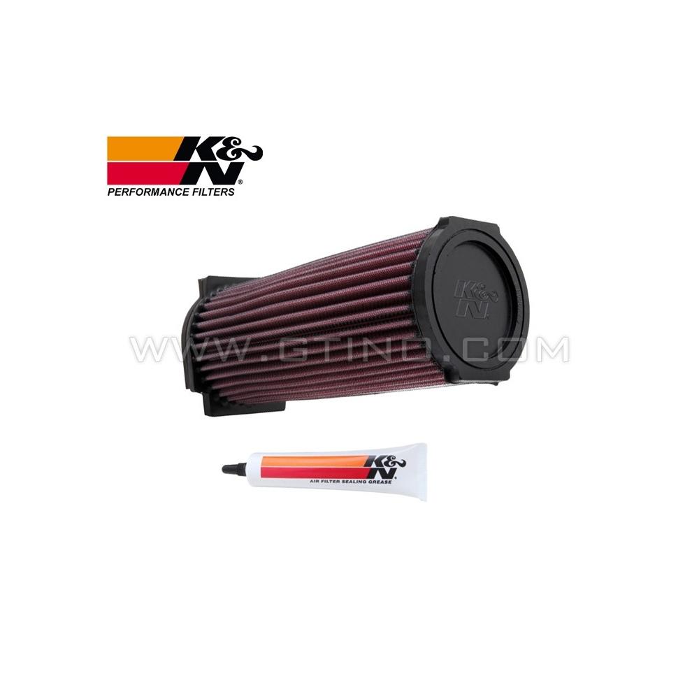 Luftfilter Für Yamaha Warrior 350 //Wolverine 350 4x4 //Raptor 350 //Grizzly 660