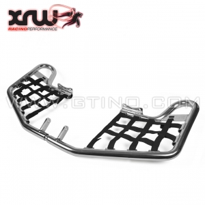 Nerf Bar XRW STD - Alu Chrome