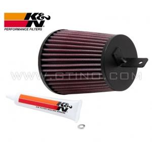 Filtre à air K&N - SUZUKI LTZ 400 / KAWASAKI KFX 400 / ARCTIC CAT DVX 400