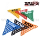 Plate COLOR pour Bumper XRW XR10