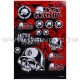 Planche Stickers A3 - METAL MULISHA