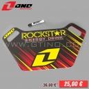 Pit Board With Pen Rockstar
