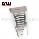 Protection frontale Alu XRW - YFM 660