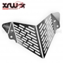 Protection frontale Alu XRW - LTR 450
