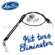 Kit câble TORS ELIMINATOR - BANSHEE