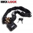 "Cadenas et chaine Antivol ""MKX-Lock"""