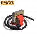 Ignition coil 6/12v