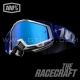 "Masque RaceCraft ""COBALT BLUE"" 100%"