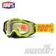 "Masque RaceCraft ""NEON SIGN"" 100%"
