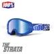 """Masque Strata """"BLUE LAGOON"""" 100%"""