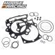 Pochette haut moteur Moose Racing - YFM 660