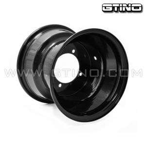 Jantes BLACK STEEL Gtino ⇒ 9x8