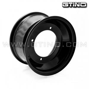 Jantes BLACK STEEL Gtino ⇒ 10x6