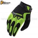 Glove S15 Spectrum GREEN