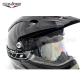 Casque Cross Dual / S-LINE Helmet