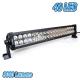 Rampe / Projecteur 40 LED - 9000 Lumens