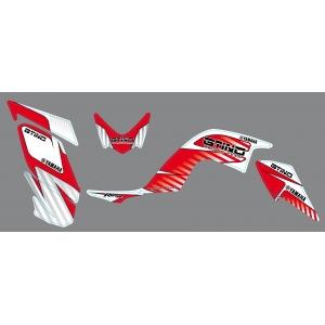 Kit déco GTINO - YFM Raptor 700
