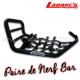 """Nerf Bar """"Pro Pegs"""" by Laegers - LTR 450"""