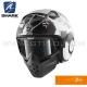 """Casque """"Drak"""" Kurtz Mat - SHARK Helmet"""
