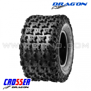 DRAG'ON CROSSER ⇒ 20x11-9
