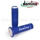 Poignée Domino Bicolor - Blue/White
