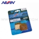 Plaquette NISSIN - MX Sintered