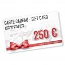 Carte cadeau - Gift Card
