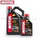 Motul ATV-SxS Power - 100% Synth. 10W50