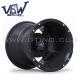 Jantes VBW Sport Black Mat ⇒ 10x10